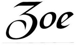 zoe - life of God