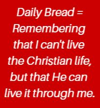 I AM the Living Bread - Communion